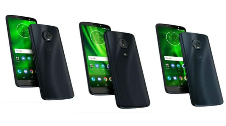 Moto, Moto G6 India launch, Moto G6 Play India launch, Moto G6 series in India, Moto G6 Play launch, Moto G6 launch, Moto G6 Play price in India, Moto G6 price in India, Moto G6 Play specifications, Moto G6 specifications, Motorola India