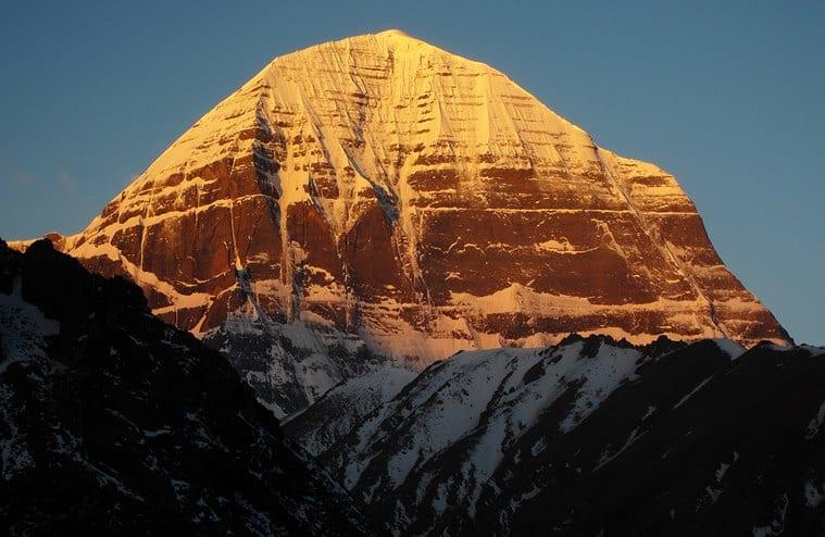 Yours faithfully preparing for the kailash mansarovar yatra here s a spiritual guide the - Kailash mansarovar om ...