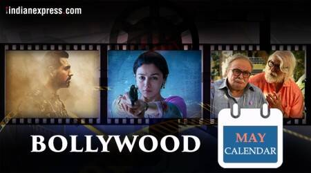 bollywood movies in may