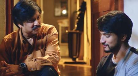 Mr Chandramouli is one of the best films I have done in my career:Karthik