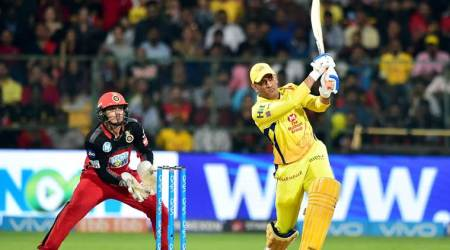 Chennai Super Kings beat Royal Challengers Bangalore by 5 wickets: Highlights