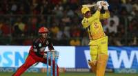 IPL 2018: Great to see MS Dhoni strike a few but not against us though, says ViratKohli
