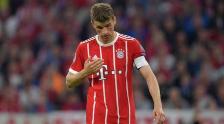 Bayern Munich vs Real Madrid: We were too naive and we did not make the chances we got, says Thomas Mueller