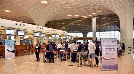 Two-fold rise in detection of gold smuggling cases at Chhattrapati Shivaji International Airport