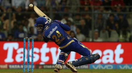 IPL 2018, MI vs SRH: Mumbai Indians record minimum total in maximum city