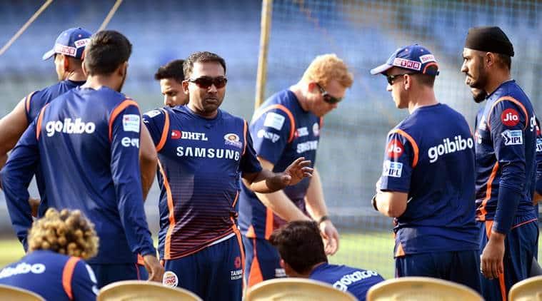 Mumbai Indians, Mumbai Indians IPL 2018, IPL 2018, Indian Premier League, Mumbai Indians news, Mumbai Indians updates, sports news, cricket, Indian Express