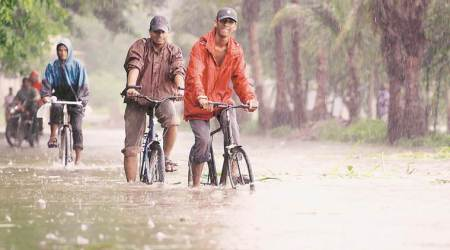 Come monsoon, Mumbai residents will get live rainfall data on their cellphones