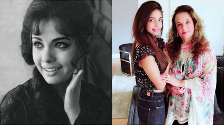 Mumtaz Is Alive & Kicking: Daughter Of Erstwhile Actress Shuts Down Death Rumours