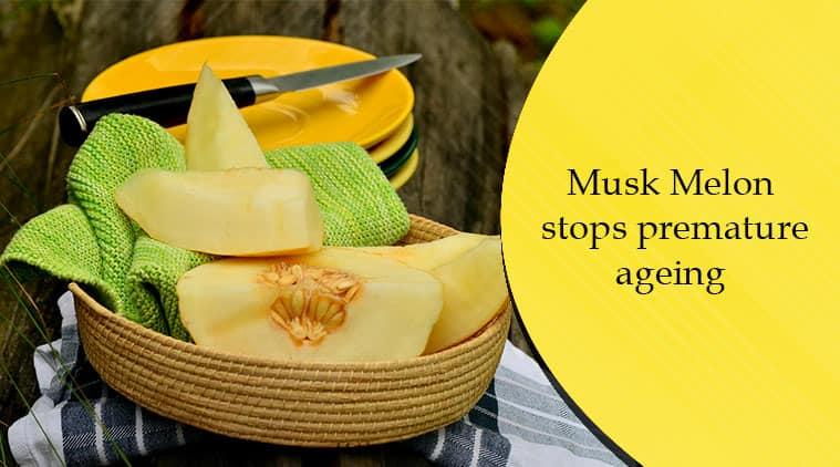 benefits of eating muskmelon in summers, muskmelon in summers, muskmelon health benefits, muskmelon eyesight, muskmelon immunity, muskmelon diabetes, muskmelon constipation, muskmelon kidney stone, indian express, indian express news