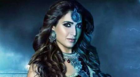 Naagin 3: Ekta Kapoor reveals Karishma Tanna's look in the show