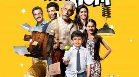 Naseeruddin Shah's Hope Aur Hum is a family entertainer: Director SudipBandyopadhyay