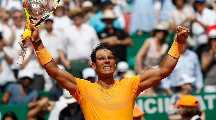 Rafa Nadal wants extra practice after reaching Monte Carlo final