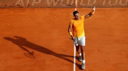 Rafael Nadal doesn't see himself skipping tournaments like Roger Federer