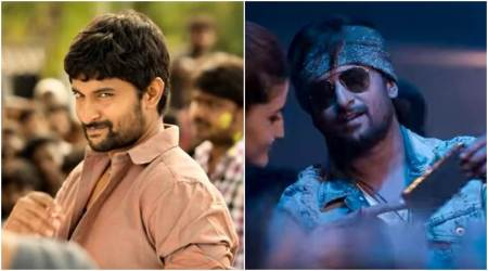 Krishnarjuna Yuddham trailer: Another commercial potboiler from the Nanistable