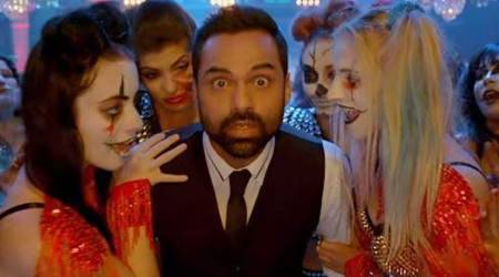 Nanu Ki Jaanu movie review: The Abhay Deol starrer is all-out scatter-brained and lame