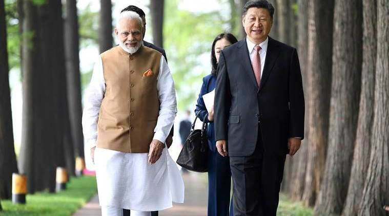 Narendra Modi to meet Xi Jinping on sidelines of SCO Summit tomorrow
