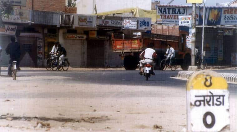 What really happened in Gujarat's Naroda Patiya area in February2002