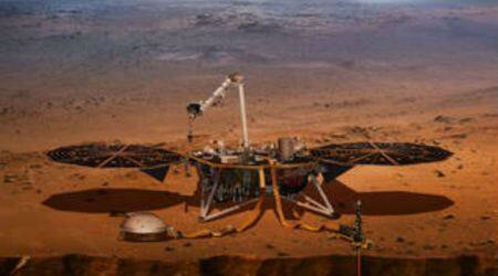 NASA's InSight mission to study heart of Mars; set for May 5launch
