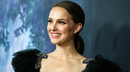 Natalie Portman latest news