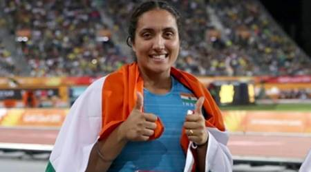 Amritsar athlete wins bronze in discuss throw