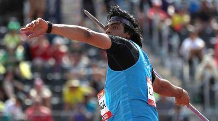 Neeraj Chopra eyes Doha Diamond League after triumph in Gold Coast