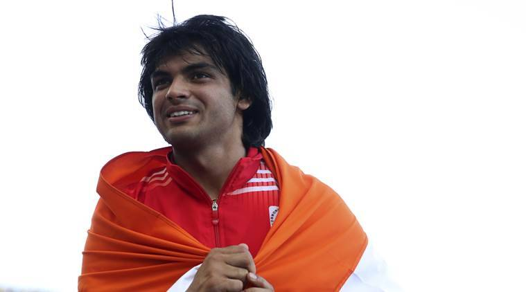 Commonwealth Games 2018: Neeraj Chopra wins gold in Men's Javelin Throw