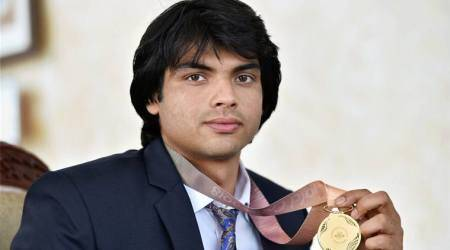Want to throw 90m to enhance chances of Olympic medal, says Neeraj Chopra