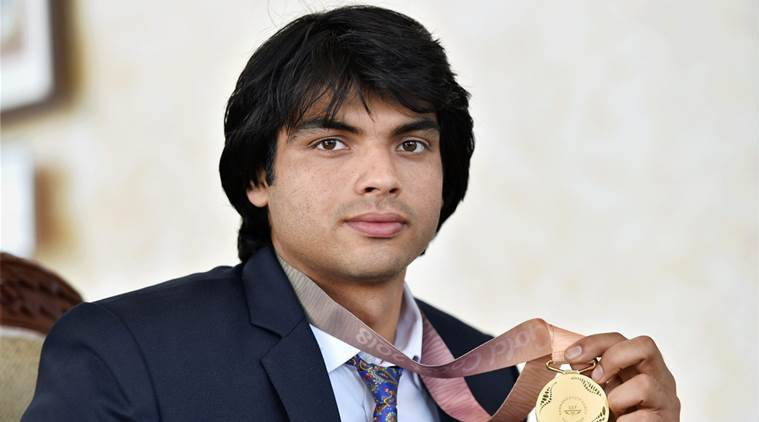 Neeraj Chopra, Neeraj Chopra India, India Neeraj Chopra, IOC, sports news, Indian Express