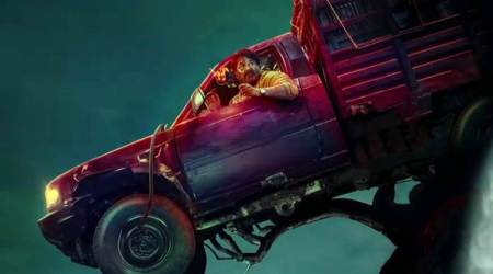 Neerali trailer: Mohanlal's film is all about survival
