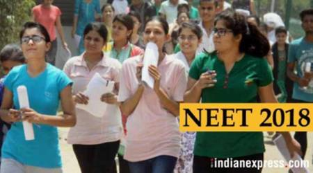 NEET 2018: Plea in Madras HC seeks to re-allot exam centres for candidates in Tamil Nadu