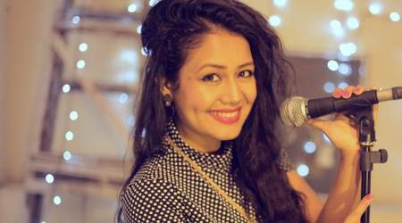 Neha Kakkar returns to Indian Idol, this time as a judge