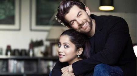 neil nitin mukesh to be a father soon