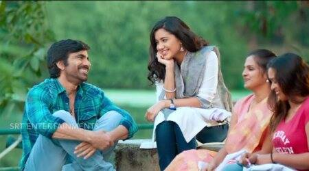 Nela Ticket teaser: Another potboiler from Ravi Teja