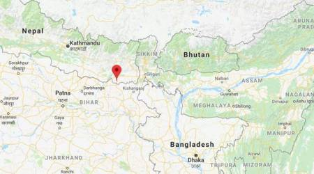 Bomb blast outside Indian consulate office in Nepal, local group's involvement suspected