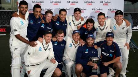 New Zealand want more red ball cricket after England serieswin
