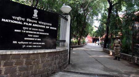 Report that prompted Ministry to take action pointed out 'unacceptable conditions, irreversible loss' at NFAI