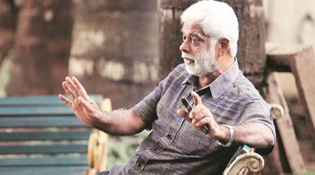 Number of films at NFAI never verified, projections to I&B fictitious: Former NFAI Director K S Sasidharan