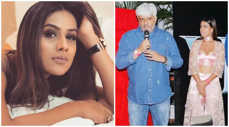 Nia Sharma bollywood debut Vikram Bhatt film