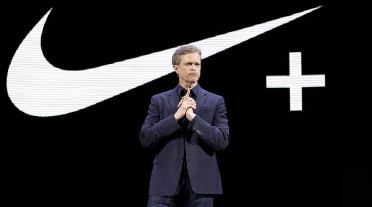 Nike's own #MeToo movement is seeing departure of many male executives
