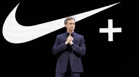 Nike's own #MeToo movement is seeing departure of many maleexecutives