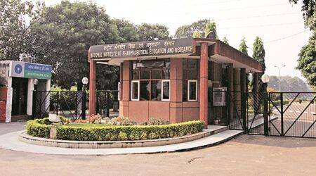 Top 25 Pharmacy colleges in India: NIRF Ranking2018