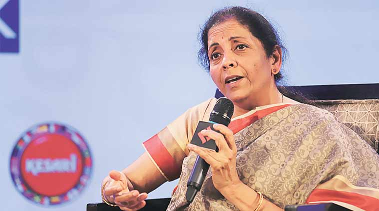 Differences shouldn't lead to disputes in India-China ties: Nirmala Sitharaman