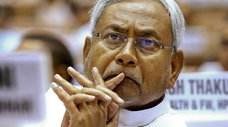 jdu to launch movement against bjp, jdu jharkhand agitation, bjp government in bihar, shravan kumar, jdu bjp alliance