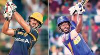 Sons Sanju Samson and Nitish Rana rivals in Indian Premier League, their fathers old friends
