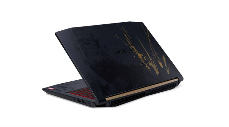 """Acer Marvel partnership, Avengers: Infinity War release, AcerAspire 6 Marvel Studios' Avengers: Infinity War Captain America Edition, Acer Swift 3- Marvel Studios' """"Avengers: Infinity War"""" Iron Man Edition, Acer Nitro 5 - Marvel Studios' """"Avengers-Infinity War"""" Thanos Edition, Acer limited edition notebooks"""