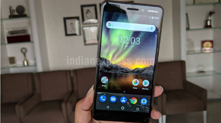 QnA VBage Nokia 6.1 to get Android 9.0 Pie soon, confirms company