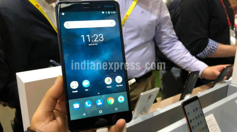 HMD Launches Nokia 6 (2018), 7 Plus & 8 Sirocco In India
