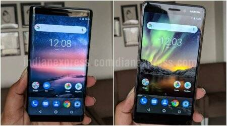 Nokia 7 plus, Nokia 8 Sirocco pre-bookings now open: Price in India, launch offers, and more