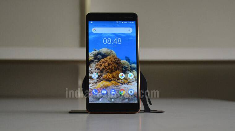 Nokia 6 (2018) review: Stylish smartphone with a performance