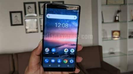 Nokia 8110, Nokia 8110 4G, Nokia 8110 launch in India, Nokia 8110 price in India, Nokia 6, Nokia 6 India price, Nokia 7 plus price in India, Nokia 7 launch in India